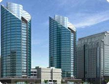 上海自贸试验区管委会是什么性质的机构?